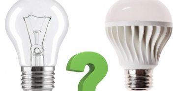 5 доводов в пользу светодиодного освещения