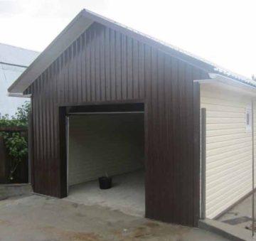 Устройство заземления в гараже