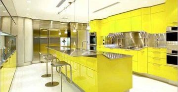 Правильное подключение проводки на кухне